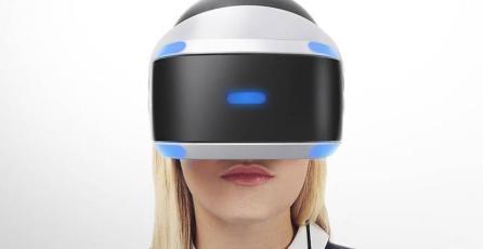 Esta patente de Sony mostraría los controles del nuevo PlayStation VR