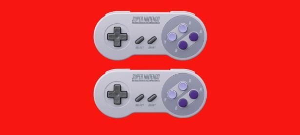 Nintendo Switch Online se actualiza con más juegos de SNES y NES