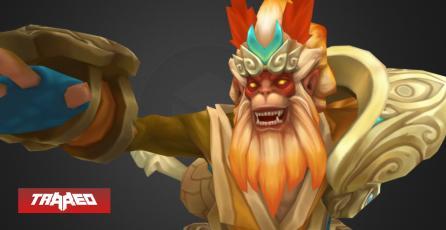 Wukong recibirá un rework completo en el próximo parche de League of Legends