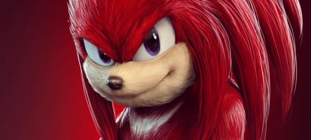 <em>Sonic: La Película</em>: así se verían Tails y Knuckles en una posible secuela