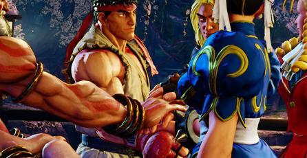 ¿Actualización de <em>Street Fighter V</em> se inspiró en el trabajo de la comunidad?
