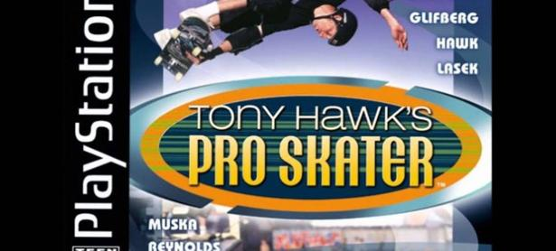 Por fin se estrenará el documental de <em>Tony Hawk's Pro Skater</em>