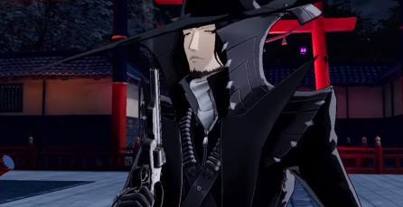 Conoce a Zenkichi, que se unirá a los Phantom Thieves en <em>Persona 5 Scramble</em>