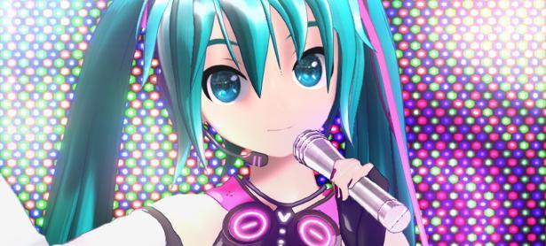 Hatsune Miku cautia con su baile a Japón y domina las ventas en favor de Nintendo
