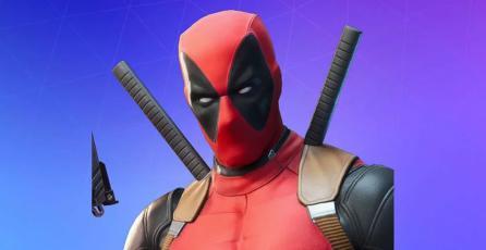 ¡Deadpool y muchas sorpresas más llegaron a <em>Fortnite: Battle Royale</em>!