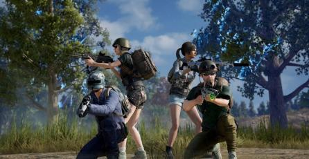 La rivalidad entre PS4 y Xbox One se acabó en <em>PUBG</em> con su nueva función