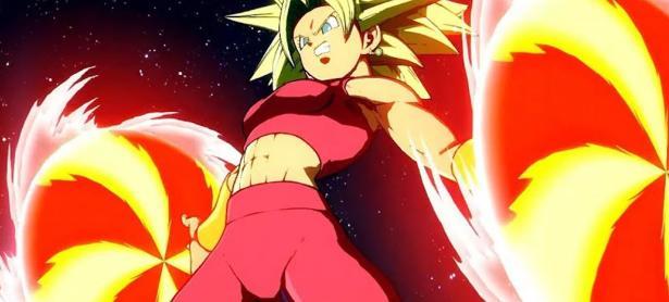 Gameplay muestra el destructivo poder de Kefla en <em>Dragon Ball FighterZ</em>