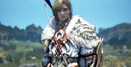 <em>Black Desert</em> pronto tendrá cross-play en PlayStation 4 y Xbox One
