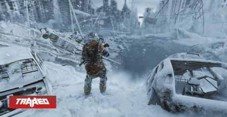 Metro Exodus ya ha vendido 200 mil copias en Steam