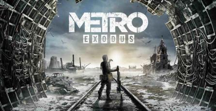 <em>Metro: Exodus</em> debuta con fuerza en Steam a pesar de exclusividad con Epic Games