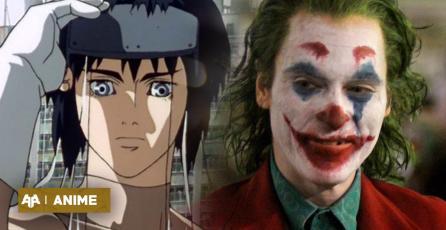 """Poco Inteligente"": Director de Ghost in the Shell critica a Joker de Joaquin Phoenix"