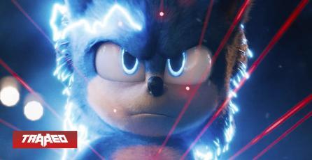 Sonic rompe la taquilla con 130 Millones de Dólares en solo 7 días