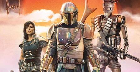 Unreal Engine, motor de Epic, se usó en <em>The Mandalorian</em>, serie de <em>Star Wars</em>