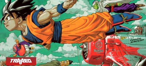 ¡Ocurrió! Dragon Ball Super revela por primera vez la fusión triple