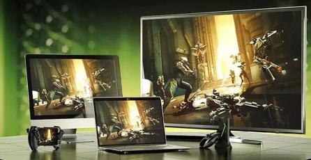 Nvidia revela la increíble cantidad de jugadores que usan GeForce Now