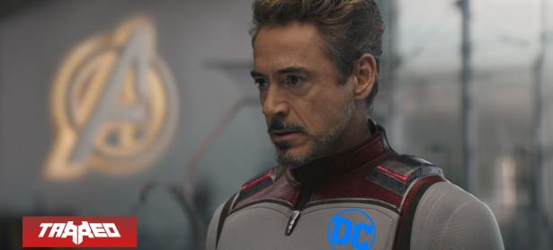 Reportes indican que Robert Downey Jr. es observado para Green Lantern Corps