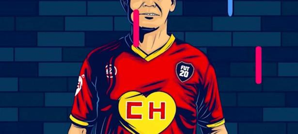 Así puedes obtener el contenido del Chapulín Colorado en <em>FIFA 20</em>