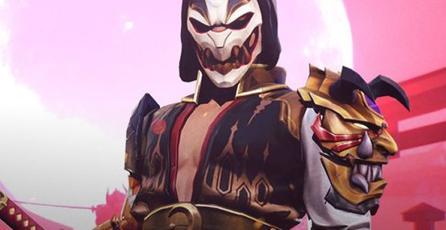 Diseña una máscara para <em>Free Fire</em> y consigue interesantes premios