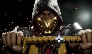 Al cocreador de <em>Mortal Kombat</em> le encantaría que la serie apareciera en <em>Smash</em>