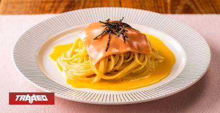¿Te da pereza apretar un frasco?: Japón inventó la mayonesa en láminas