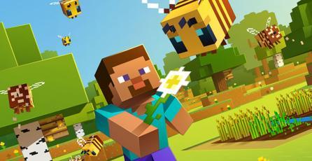 Mattel lanzará unas adorables figuras NFC de <em>Minecraft</em>