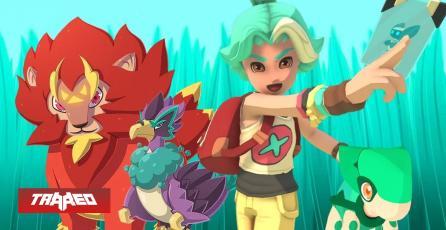 Temtem, MMO inspirado en Pokémon, supera el medio millón de copias vendidas
