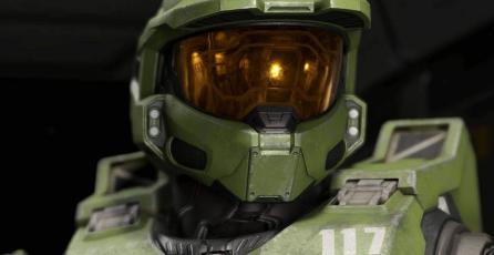 Así de increíble luce la nueva línea de juguetes de <em>Halo Infinite</em>