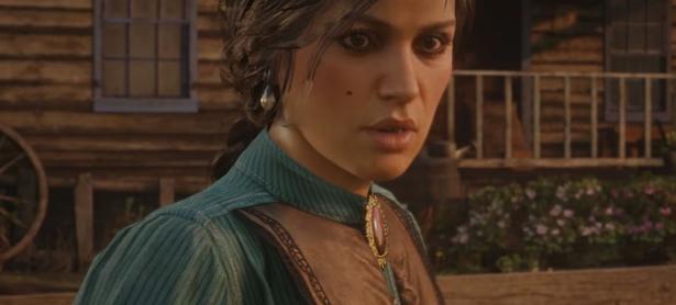 Take-Two pide eliminar el mod sexual Hot Coffee para <em>Red Dead Redemption 2</em>