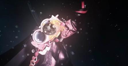 ¿Qué será? Kamiya dice que el teaser de <em>Bayonetta 3</em> tiene muchos secretos