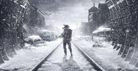 Devs de <em>Metro</em> están emocionados por algo no revelado de PS5 y Xbox Series X