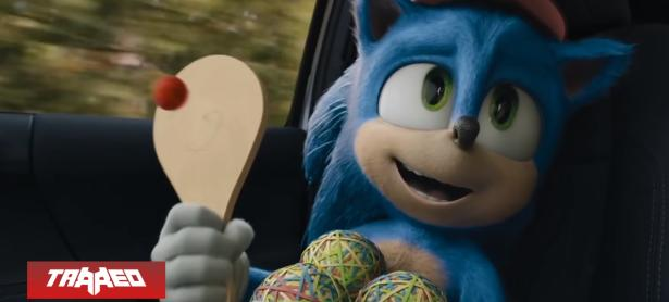 Sonic: The Hedgehog ha recaudado 203 millones de USD en 10 días