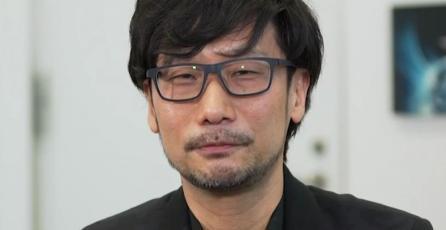 Kojima Productions cancela su asistencia a GDC 2020 por coronavirus