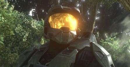 Bungie destruyó Xbox para hacer efectos de sonido de <em>Halo 3</em>