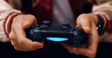 El control para PlayStation 5 podría detectar si estás sudando