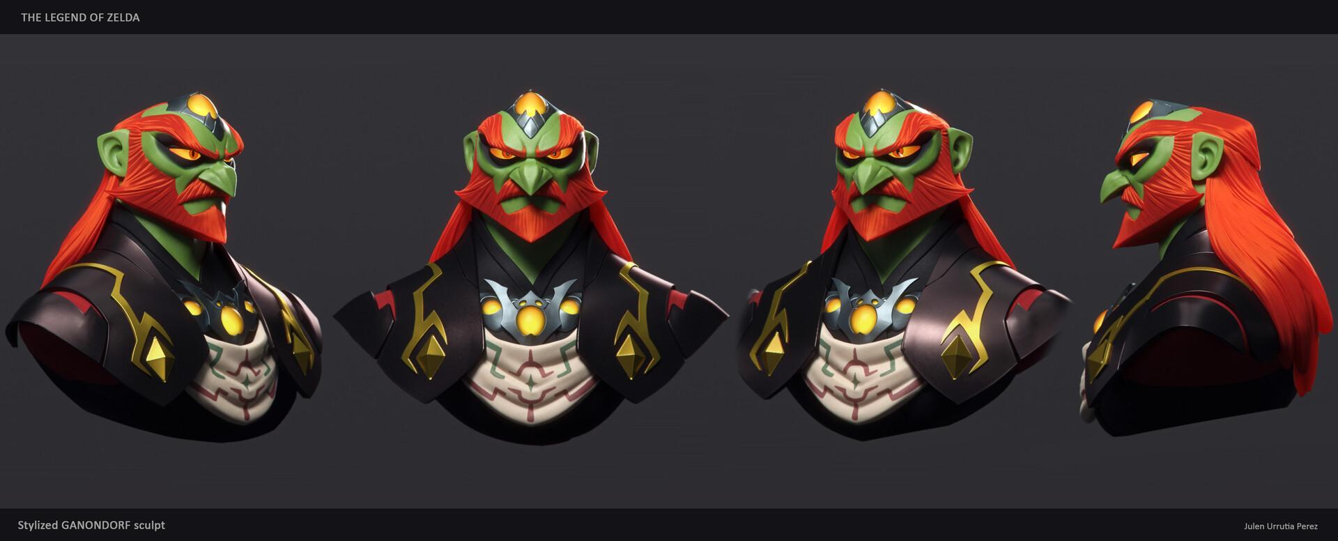Zelda Skin Fortnite Fortnite Asi Se Verian Kratos Snake Y Ganondorf Como Skins Del Battle Royale Levelup