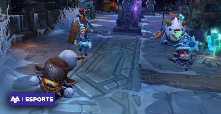 ¡Los esports vuelven a Tarreo! Gran torneo de League of Legends 1 vs 1 dará el inicio a una serie de competencias