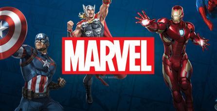 Marvel anunciará un nuevo juego en PAX East 2020