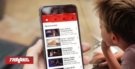YouTube mueve edad mínima a 14 años junto a todos los servicios de Google