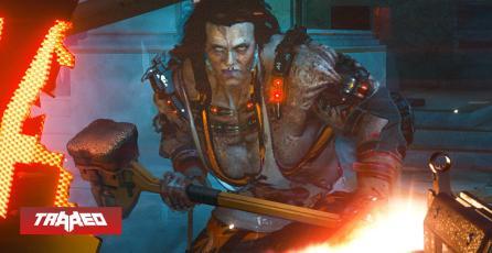 <em>Cyberpunk 2077</em> será «gratis» en Xbox Series X para quienes tengan una One