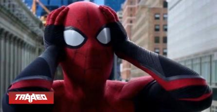 Tom Holland ya sabe todos los spoilers de la próxima Spiderman: Homecoming