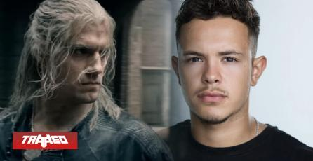 The Witcher ficha al hermano de Francesca Findabair para su 2 temporada