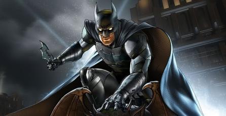 Games With Gold marzo: descarga <em>Batman: The Enemy Within</em> gratis