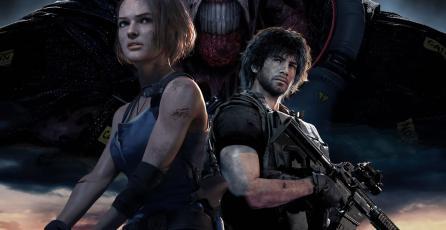 <em>Resident Evil 3</em>: ¡podrás jugar el remake antes de su estreno gracias a su demo!