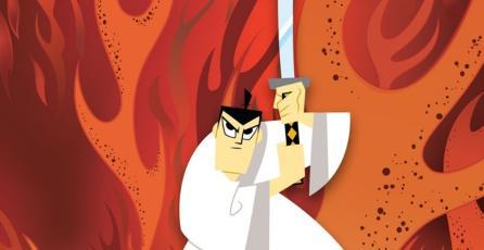 Samurai Jack volverá con un videojuego hecho por creativos de<em> Ninja Gaiden</em>