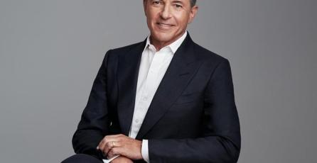 Bob Iger, director general de Disney, deja su cargo