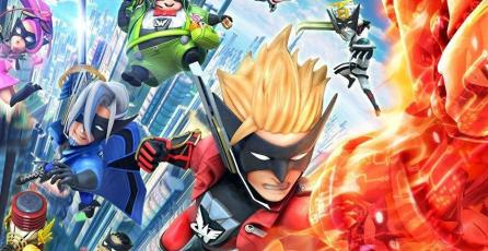 Nuevo juego de PlatinumGames será como <em>Viewtiful Joe</em> y <em>The Wonderful 101</em>