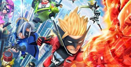 Nuevo juego de PlatinumGames será como <em>Viewtiful Joe</em> y <em>The Wonderful 101</em>