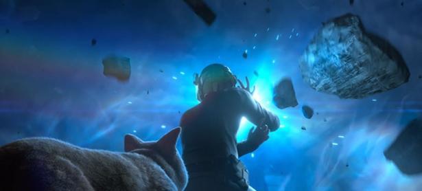 Criaturas enormes pelean en teaser de <em>Project G.G.</em>, lo nuevo de Platinum