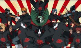 Fans de Naruto se vuelven virales por su boda
