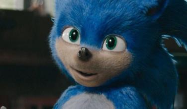 Juguetes de <em>Sonic La Película</em> presentan a la horrible versión del erizo